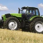 8 150x150 Nadjeżdża gama ciągników Deutz Fahr serii 6G
