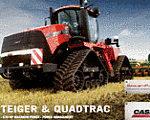 nowy case ih steiger i quadtrac 150x120 Nowa seria ciągników Case IH Versum CVXDrive