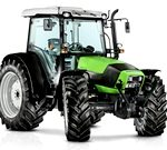 deutz fahr ttv agrofarm 150x135 DEUTZ FAHR Agrotron L 730   nowy model w gamie ciągników po wyżej 200 KM