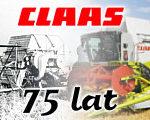 claas 75 lat kombajnw 150x120 Claas Lexion 2 generacji   opinie rolników testujących nowe kombajny