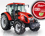 zetor forterra 135 zwycizc w recie dlg 150x120 Kultywator przedsiewny Flex firmy MANDAM   Nowość 2012