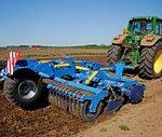farmet softer 000 150x127 Nowa brona talerzowa Farmet Softer 12,5 PS