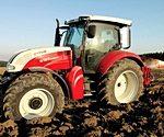 steyr profi 150x125 6 cylindrowy Steyr Profi z przekładnią S CONTROL 8™