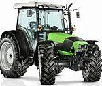 deutz fahr agrofarm ttv maszyna roku 2012 150x126 DEUTZ FAHR 5080 D – 75 KM z rabatem promocyjnym