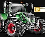 fendt news award 2012 150x126 Fendt 700 Vario z nową obsługą FendtONE