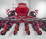 horsch maestro 24.75 sw mini foto 150x127 Pług ramowy   nowa maszyna firmy BOMET