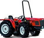 same walker 40 150x130 Nowa modele ciągników sadowniczych serii Deutz Fahr 5DS TTV.