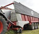 lely tigo xr nowa przyczepa samozbierajca minifoto 150x130 Przyczepa Lely Tigo XR Combi do traw i kukurydzy