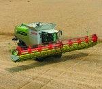 claas lexion 780 2mini 150x130 Jak przygotować kombajn do zbiorów kukurydzy