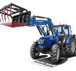 farmtrac adowacz mini 150x139 Ładowarka kołowa DL300 3 Doosan – premiera na EURO TIER.