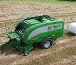 mchale fusion3 mini 150x130 Maszyny MCHALE na Zielonym Agro Show 2019