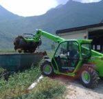 merlo p25 6l mini 150x144 Ładowarka Manitou MLT840 – pomocnik w gospodarstwie