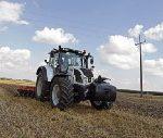 valtra n163 mini 150x127 Kompleksowa technologia dla uprawy ziemniaków firmy AVR