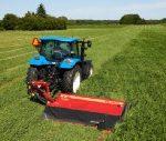 vicon extra mini 150x127 Maszyny Kverneland i Vicon na pokazach Zielone Agro Show 2019
