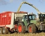 lely tigo xr mini 150x120 Przyczepa Lely Tigo XR Combi do traw i kukurydzy