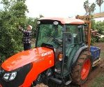 kubota m8540n 190 150x126 Kubota   premiera maszyn uprawowych w Kielcach