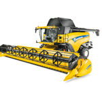 new holland cx 8090 elevation 190 150x128 Nowa generacja kombajnów NEW HOLLAND serii CX