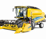 new holland tc 190 150x128 Kombajny New Holland serii CR   moc i efektywność spełniająca normy emisji Tier 4B