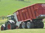 lely tigo pr 190 150x110 Przyczepa Lely Tigo XR Combi do traw i kukurydzy
