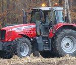 mf relly 150x130 Traktor Moto Show 2014   Wyścigi traktorów   FOTO
