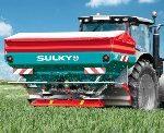 sulky econovx50 190 150x122 Złoty medal dla SULKY na targach Agritechnica 2015