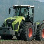 claas xerion5000 190 150x150 Jak połączyć wydajność z ekonomicznym użytkowaniem ciągnika?