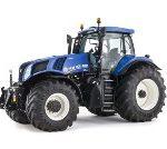 nh t8 420 ac 190 150x134 New Holland wprowadza na rynek serię ciągników T6 Auto Command
