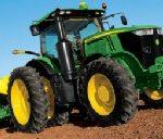 john deere 7r new 190 150x128 Finansowanie maszyn rolniczych   dlaczego warto skorzystać