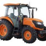kubota m7060 190 150x150 Ciągniki Kubota M7002 wjeżdżają na polski rynek