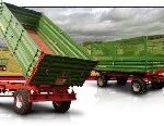 pronar przyczepy 190 150x116 Rok 2019 udany dla rynku przyczep rolniczych