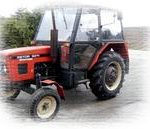 zetor 5211 5245 150x129 Ursus C 330   legenda polskiego rolnictwa