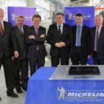 michelin otwarcie 150x150 John Deere organizuje II Mistrzostwa Europy Operatorów