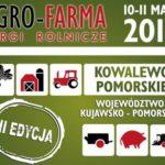 agro 150x150 POLAGRA PREMIERY, czyli nowinki z sektora AGRO tylko w Poznaniu