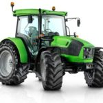 deutz fahr seria5g 150x150 Nowa modele ciągników sadowniczych serii Deutz Fahr 5DS TTV.