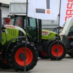 agroland claas horsch mzuri 2014 150x150 Samson Agro przejmuje Pichon Industries