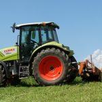 claas arion 420 wiosenna fotogaleria 150x150 Traktor Moto Show 2014   Wyścigi traktorów   FOTO