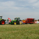 agro tech minikowo 2014 150x150 Zielone żniwa 2019 – w polu maszyny Claas, Case, Massey Ferguson, New Holland   VIDEO