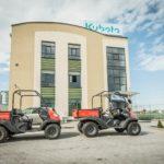kubota nowa siedziba 1 150x150 Firma Ambroży nowym dilerem marki Kubota