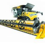 new holland cr7 150x150 New Holland CR Revelation ponownie podnosi poprzeczkę dla maszyn żniwnych  (2)