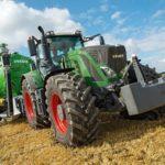 000 fendt 939 vario 2014 150x150 Traktor Moto Show 2014   Wyścigi traktorów   FOTO
