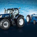 000 nh t.270 jubileuszowa edycja 150x150 Siew kukurydzy 2019 – NEW HOLLAND T7.210 + Maschio Gaspardo MAGA   FOTO