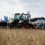agroshow 2014 150x150 Urodziny John Deere na Agro Show 2017