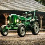 kramer kls 140 150x150 Muzeum Rolnictwa w Ciechanowcu poszerza kolekcję silników stacjonarnych