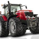 massey ferguson 8700 150x150 Kolejne ciągniki Massey Ferguson serii 5700 z przekładnią Dyna 4