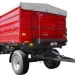 metalfach t739 1 150x150 Styczeń drugim miesiącem wzrostów na rynku przyczep rolniczych