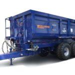 alima bis cargo evo 150x150 Nowa przyczepa skorupowa firmy Pronar – model T700M/1
