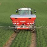 kuhn axis m 150x150 System Smart Ploughing firmy Kuhn nagrodzony na Argitechnice 2017