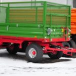 pronar t653 2a 150x150 Pronar   niekwestionowanym liderem sprzedaży przyczep rolniczych w roku 2018