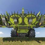 000 claas orbis 600 sd 150x150 CLAAS wprowadził kolejną generację przystawek do kukurydzy ORBIS