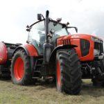 000 kubota m7 nowy 150x150 Kubota wprowadza na rynek zupełnie nową serię ciągników M6002